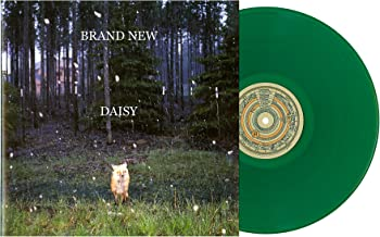 Daisy (Limited Edition Green Colored Vinyl)