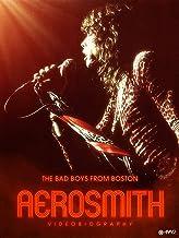 Aerosmith: Videobiography
