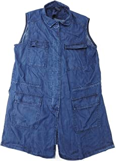 Buffalo David Bitton Women's Lightweight Vest