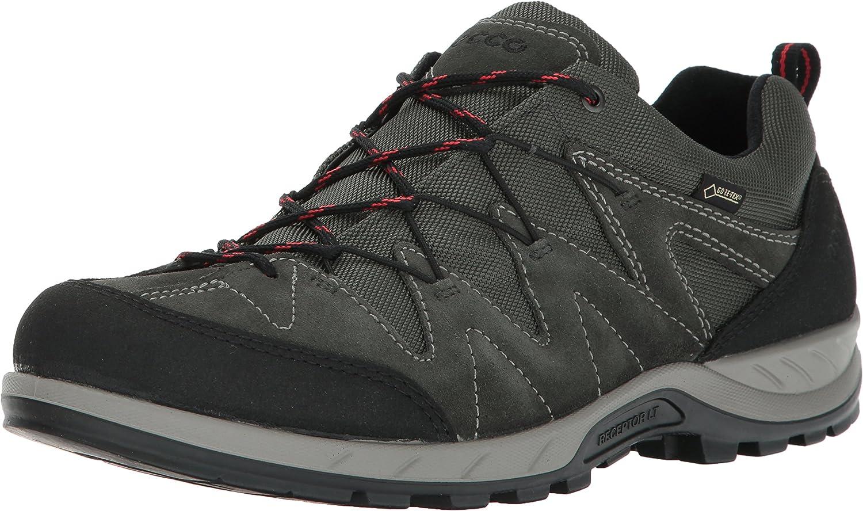 ECCO Men's Yura Low Gore-Tex Hiking shoes