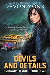 Devils and Details (Ordinary Magic Book 2) Kindle Edition