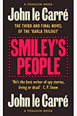 Smiley's People (Penguin Modern Classics) Kindle Edition
