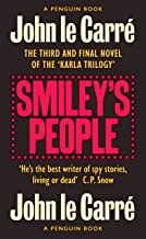 Smiley's People (Penguin Modern Classics)