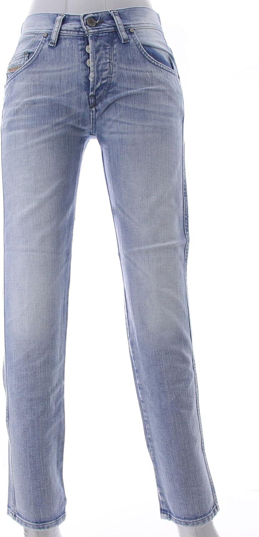 Diesel  Women's Jeans Staffy  Wash 8SZ  Stretch