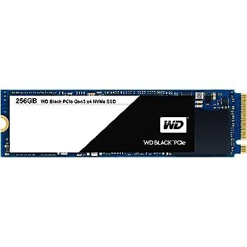 Western Digital WD Black NVMe - Disco duro sólido SSD 250GB, M.2 ...