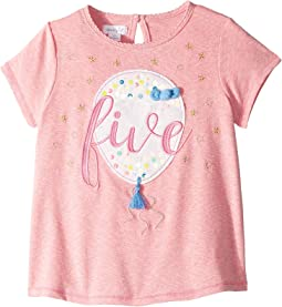 Five Birthday Tee (Toddler)