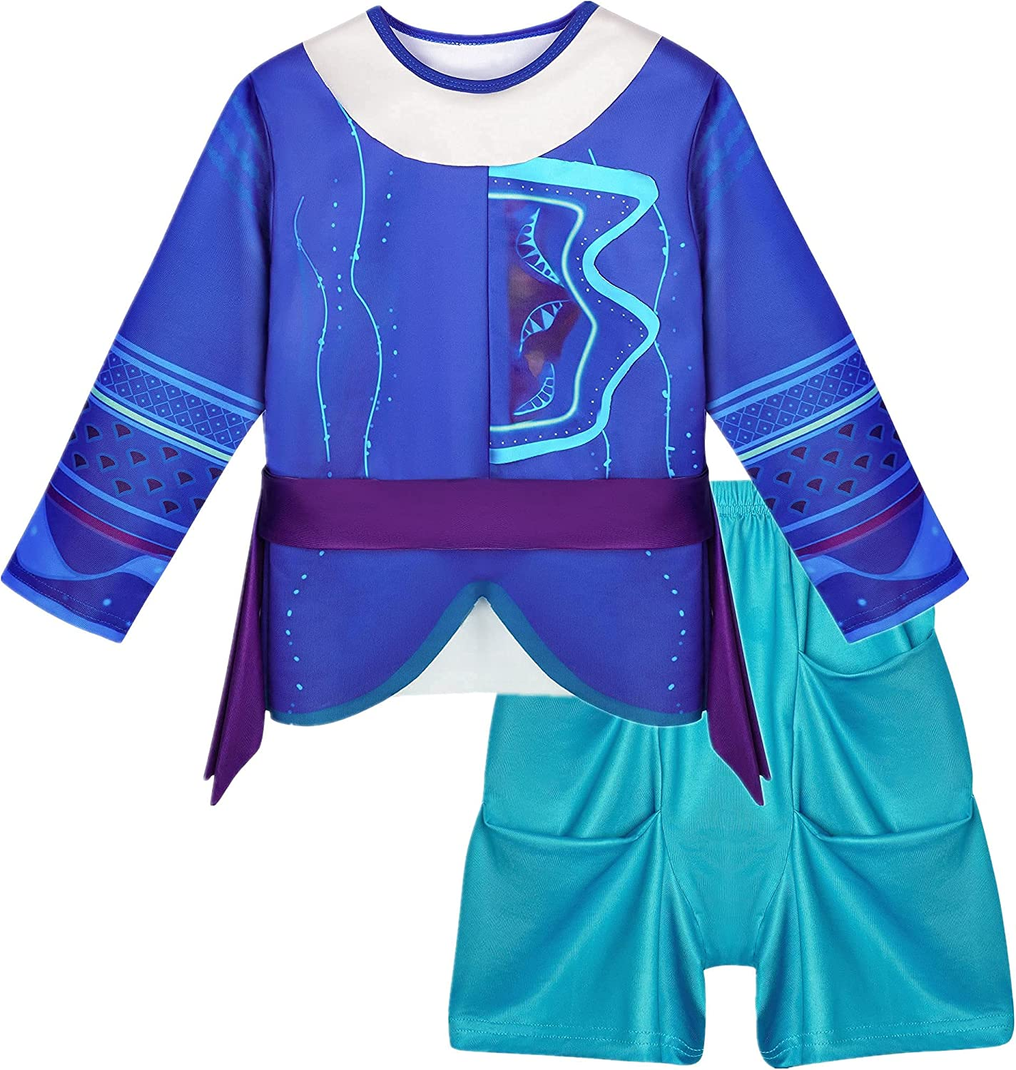Girls Dragon Costume and The Halloween Adventure Classic Max 44% OFF Outfits Warrior