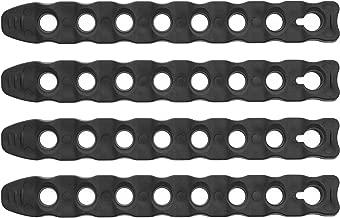 rubber bike rack straps