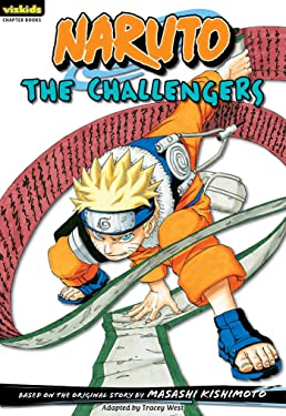 Naruto: Chapter Book, Vol. 9 (9)