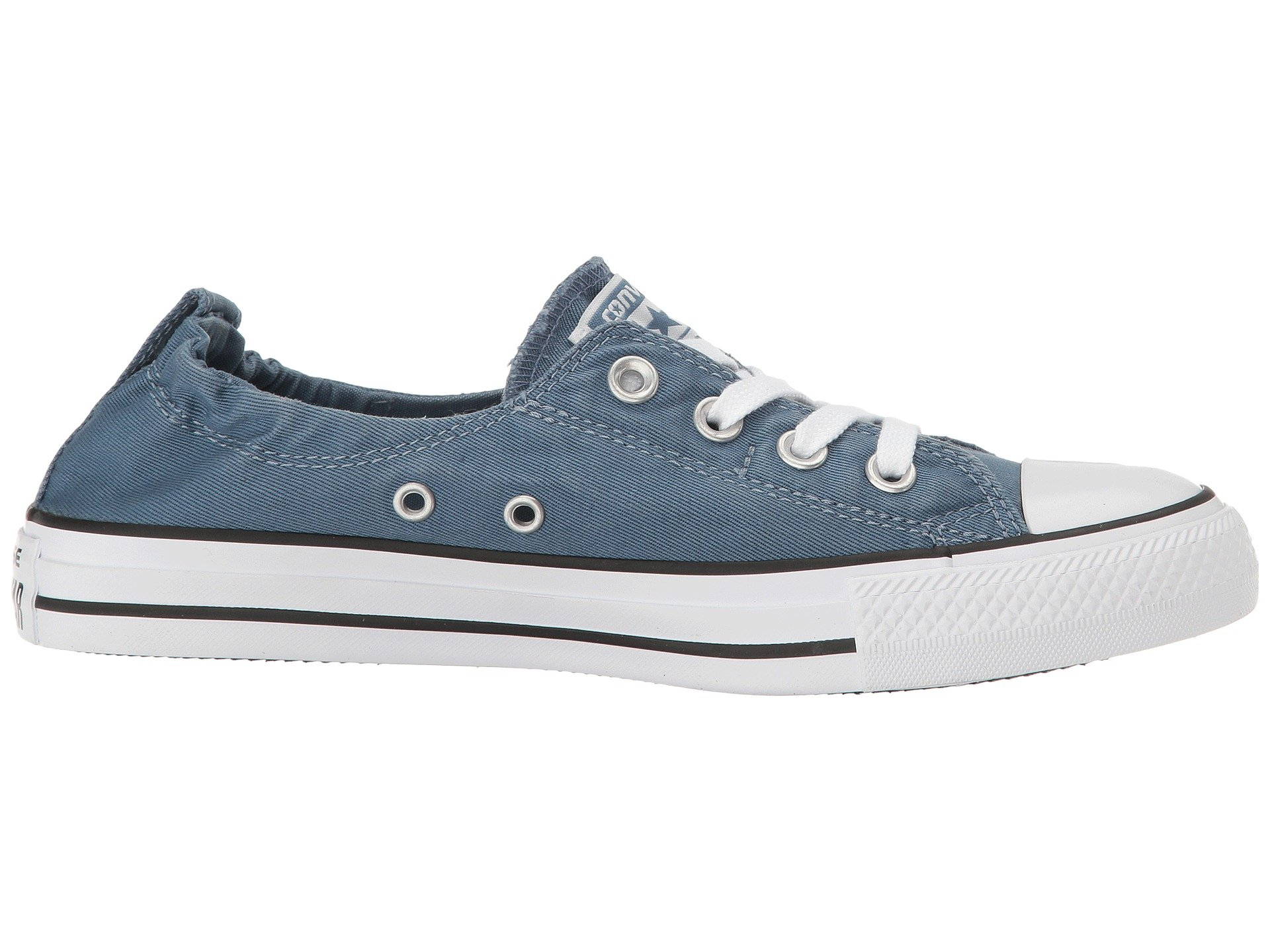converse chuck taylor all star shoreline slip on ox