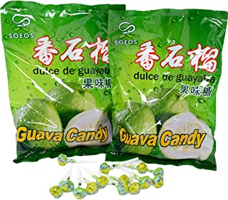 Best guava paste candy Reviews