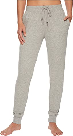 Long Sleeve French Terry Jogger Pants
