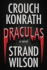 DRACULAS - A Novel of Terror Kindle Edition