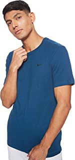Nike Men's Dry Dfc Crew Solid T-Shirt