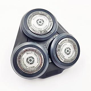 استبدال الحلاقة مجموعة كاملة SH50 ماكينة حلاقة استبدال رؤساء فيليبس S5420 S5000 S5370 S5140 S5110 S5050 S5210 S5078 S5077 ...