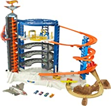 Hot Wheels Super Ultimate Garage Pterodactyl Set