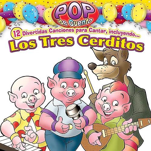 Pop de Cuento: Los Tres Cerditos de Jorge Lan en Amazon