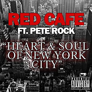 Heart and Soul Of New York City (feat. Pete Rock) [Explicit]