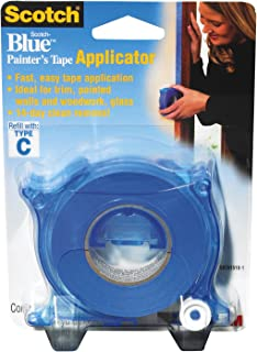 3M ScotchBlue Tape Applicator, 1-Inch by 30-Yard (SBTA15101)