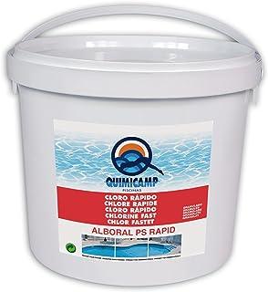 QUIMICAMP 202205 - Alboral Rapid