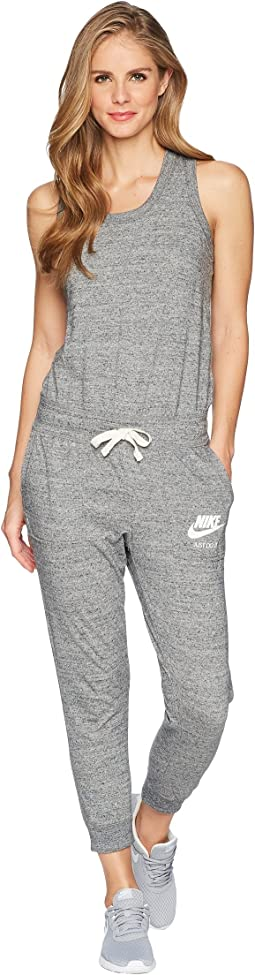 f17bdf71d724 Nike kids gym vintage romper toddler