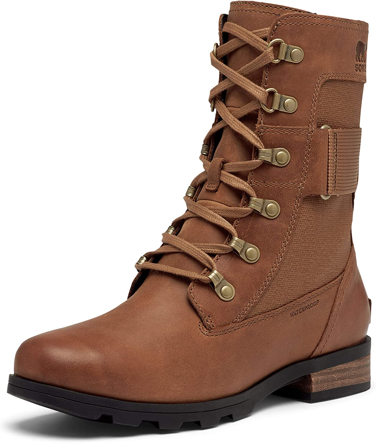 Max 68% OFF Sorel Womens Emelie Conquest Boot 2021new shipping free shipping
