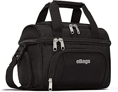 eBags Crew Cooler JR. (Black)