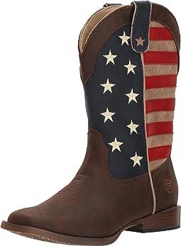 American Patriot (Big Kid)