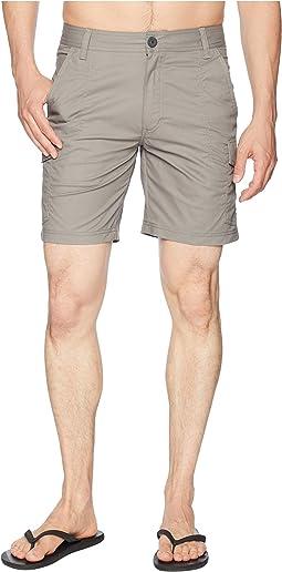 Boulder Ridge Cargo Shorts