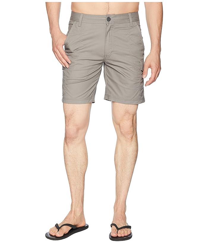 Columbia Boulder Ridge Cargo Shorts (Boulder) Men