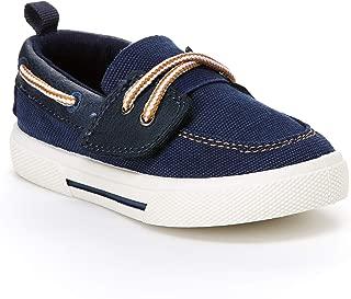 Kids Cosmo Boy's Boat Shoe Sneaker