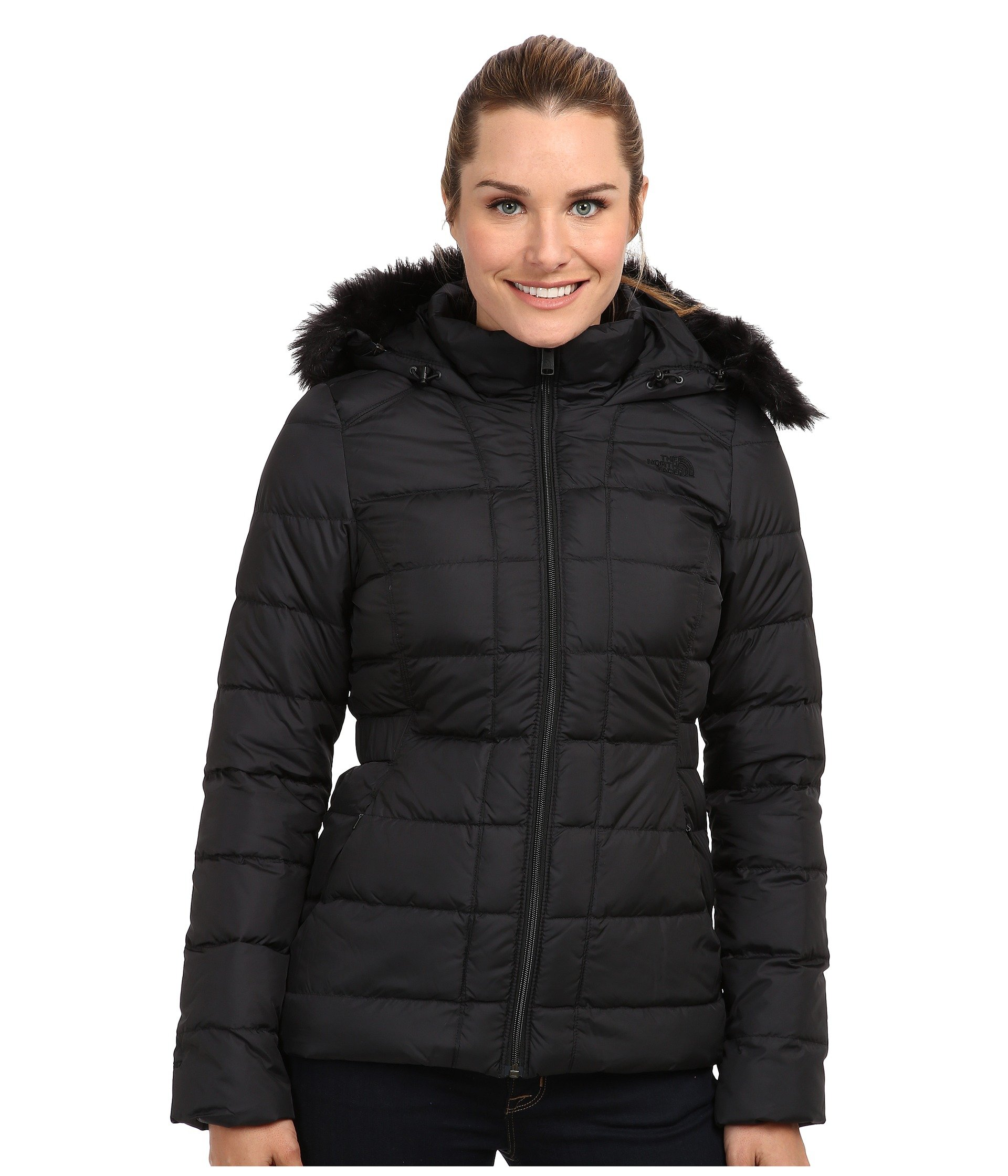 The north face women's gotham down parka