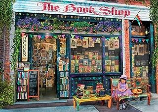 The Bookshop 1000 PC Puzzle