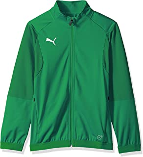 mean and green jackets