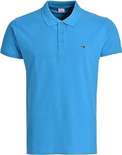 Killer Whale Polo Shirts Mens Cotton England Designer