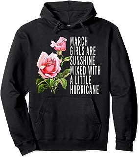 Best march birthday hoodies Reviews
