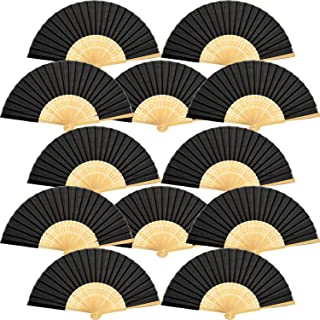Best personalized asian hand fans Reviews