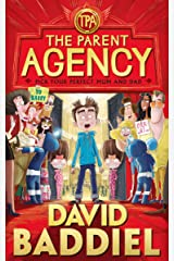 The Parent Agency Kindle Edition