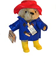 wellington bear