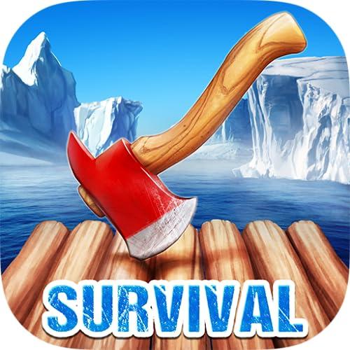Ocean Survival: Island Evolved