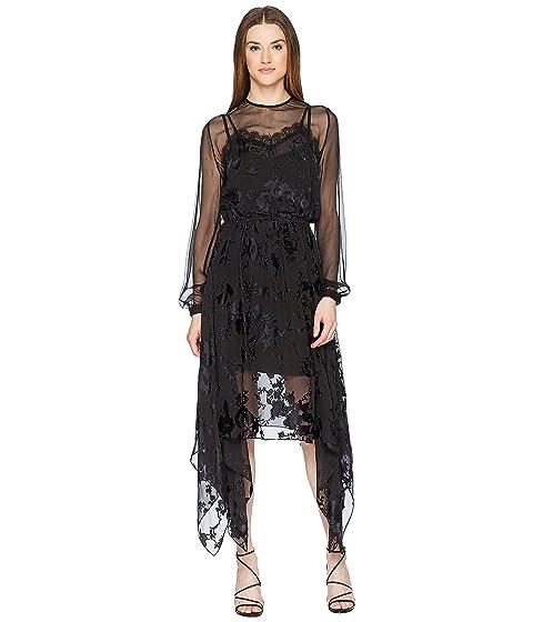 Preen By Thornton Bregazzi Angeli dress Affordable For Sale x19bav0hF