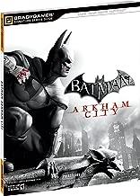Best batman arkham city strategy guide Reviews
