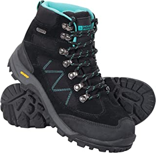 Mountain Warehouse Storm Womens Waterproof Hiking Boots -Ladies Shoe