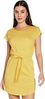Only womens ONLMAY LIFE S/S Dress
