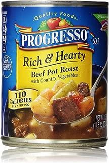 Best progresso pot roast soup Reviews
