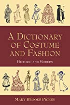فرهنگ لغت لباس و مد: تاریخی و مدرن (مد و لباس داور)