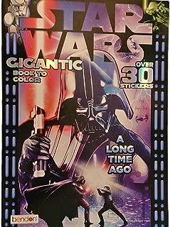 Best star wars coloring book Reviews