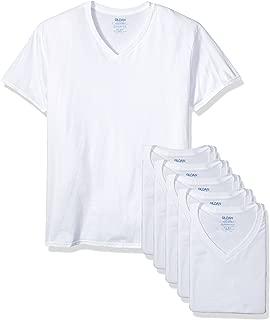 Men's 6-Pack V-Neck T-Shirt