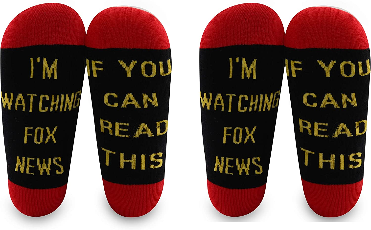 LEVLO Fox News Gift If Limited time cheap sale You Can This Read I'm Popular overseas C Watching