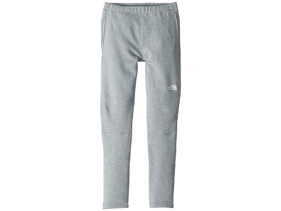 The North Face Kids Linton Peak Pants (Little Kids/Big Kids) (Mid Grey Heather) Boy's Outerwear, Gray